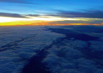 Projekt Südeuropa - Himmel 1