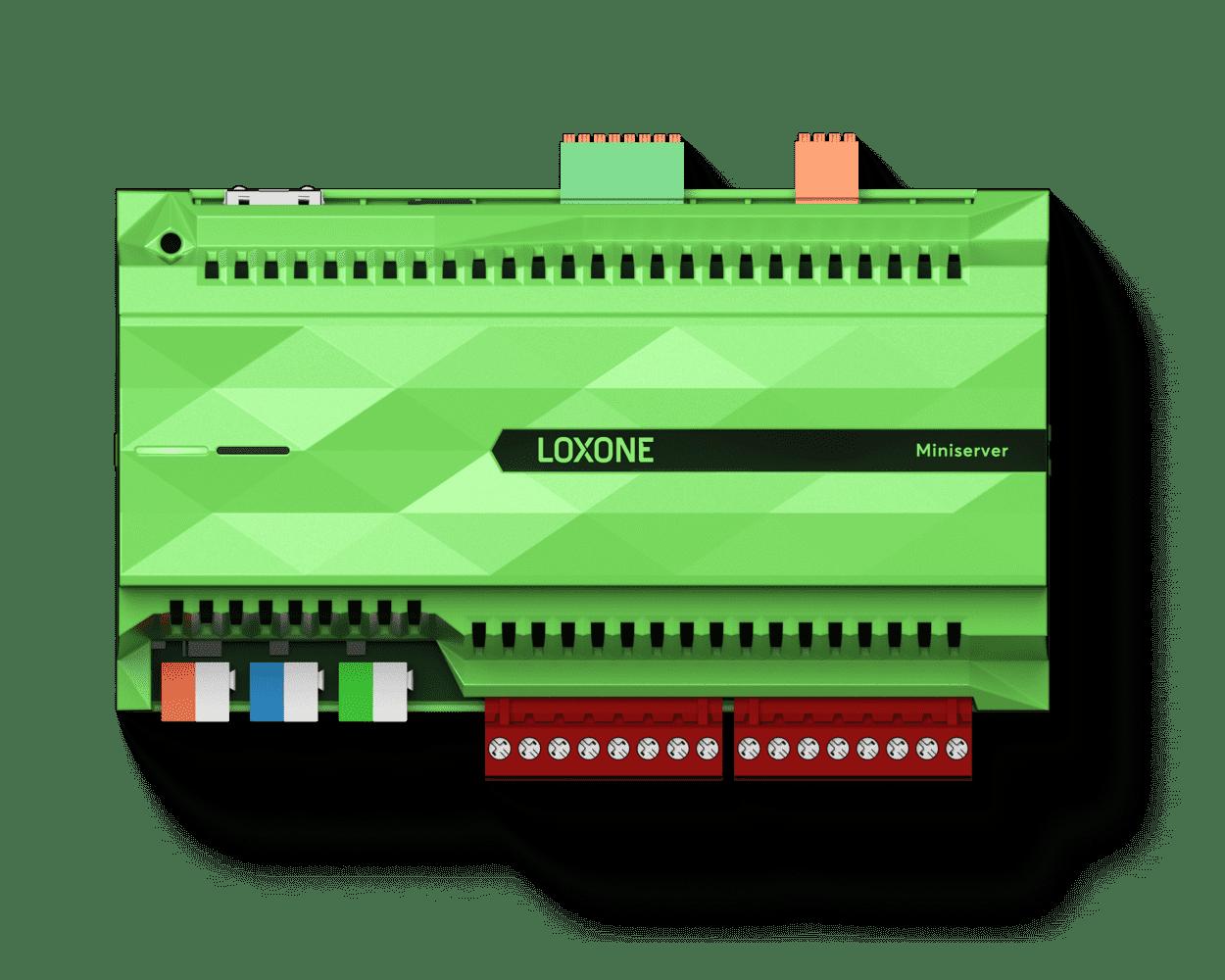 Loxone Mini-Server