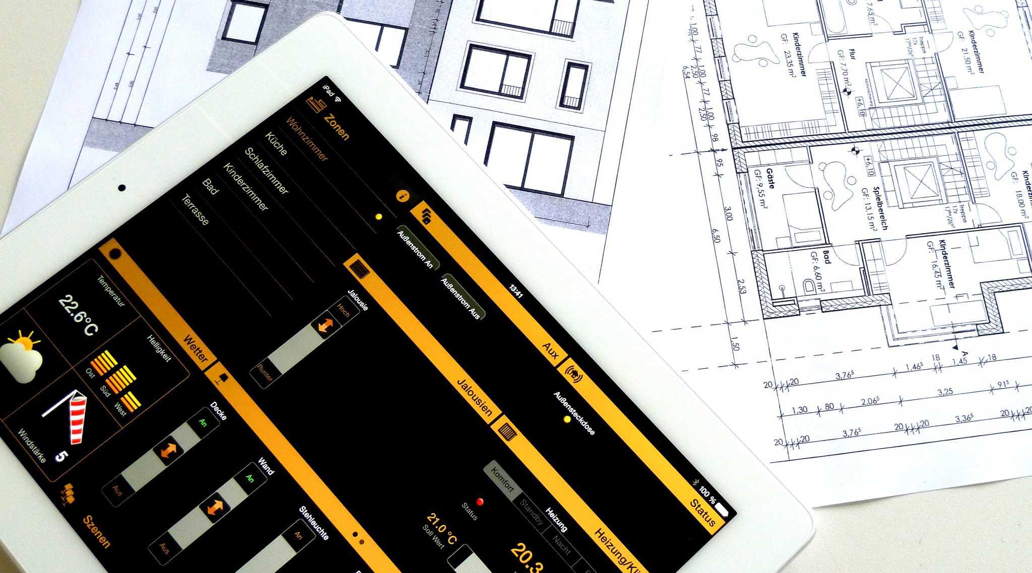 Planungen von MTB