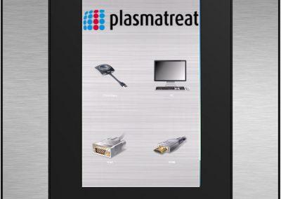 Projekt Plasmatreat - RTI In-Wall Steuerung KX3