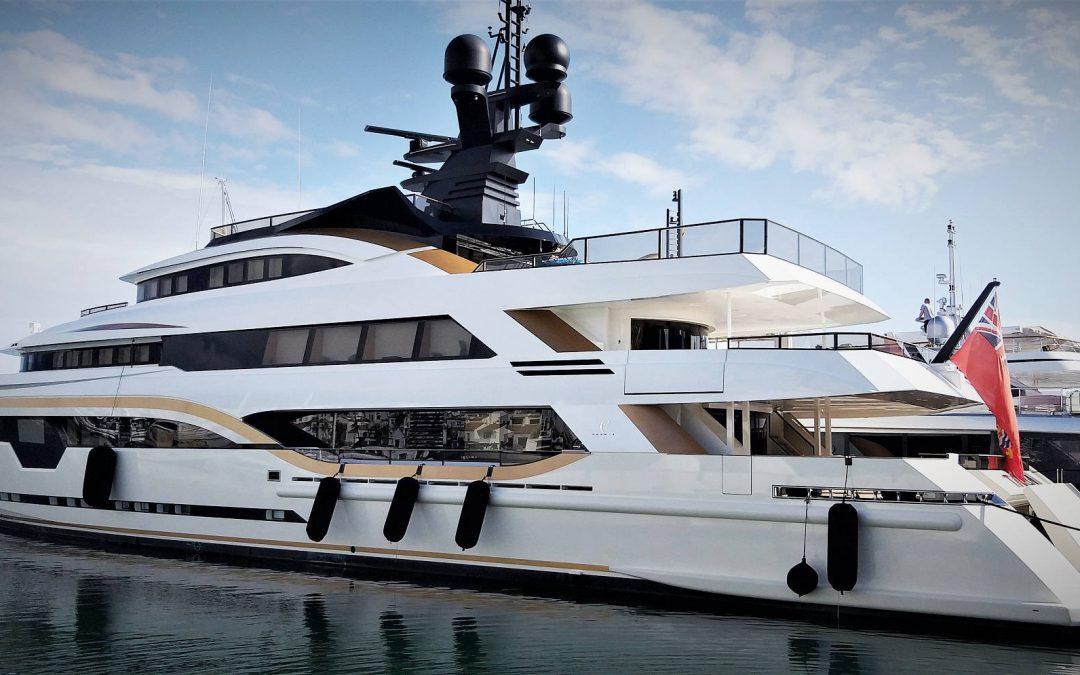 VIP & Yacht Service & Support von MTB