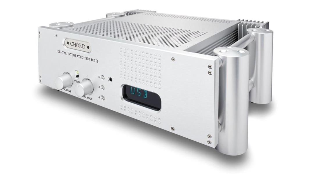 Service & Support für: Chord Electronics