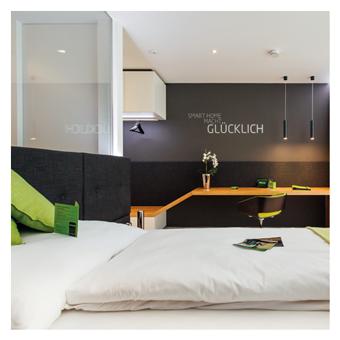 Loxone Hotel & Gastronomie