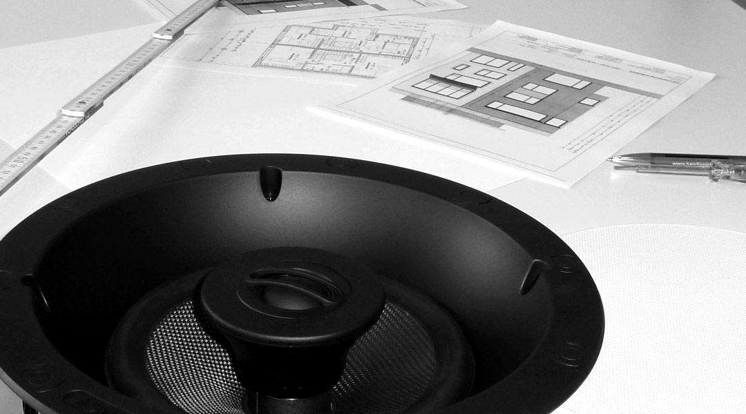 Planungen für Architekten und Innenarchitekten