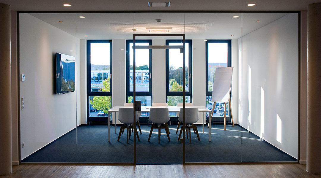 Konferenzraumtechnik (Bild von Projekt IM)