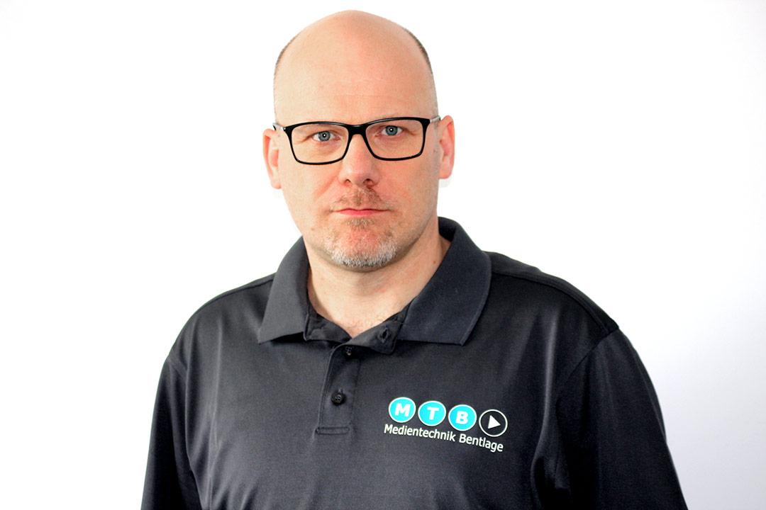 Inhaber / Geschäftsführer: Jochen Bentlage