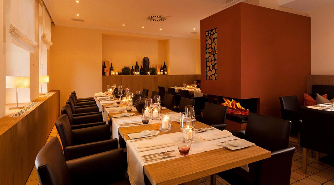 Restaurant Tomatissimo Bielefield - Bild 1