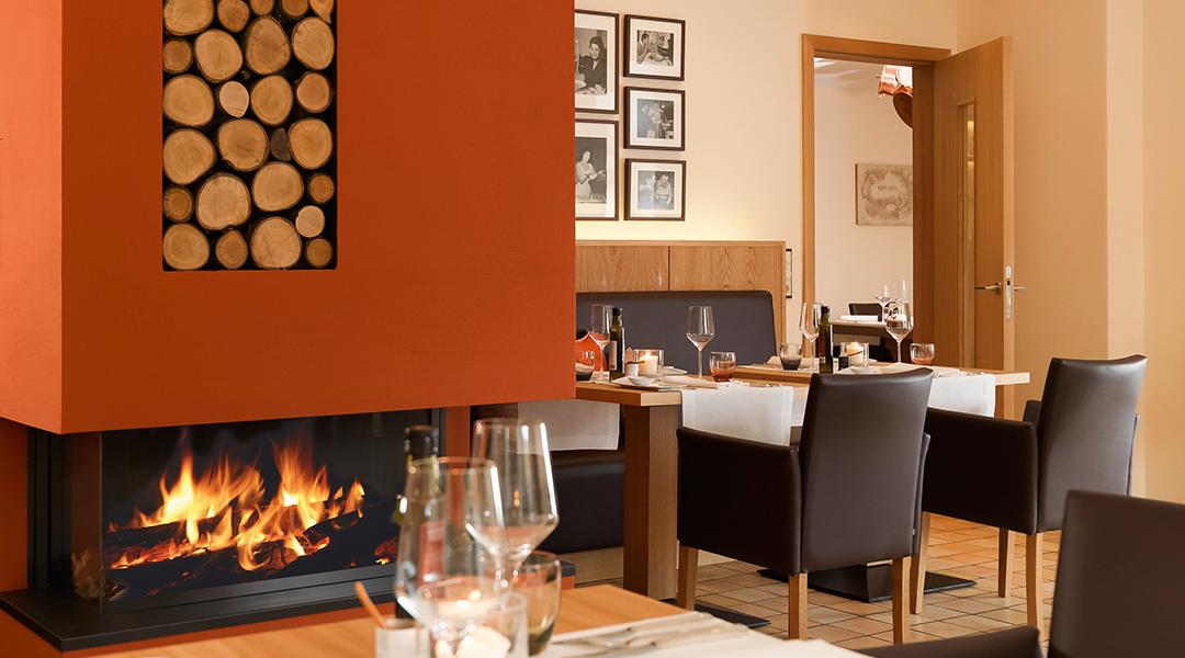 Restaurant Tomatissimo Bielefield - Bild 2