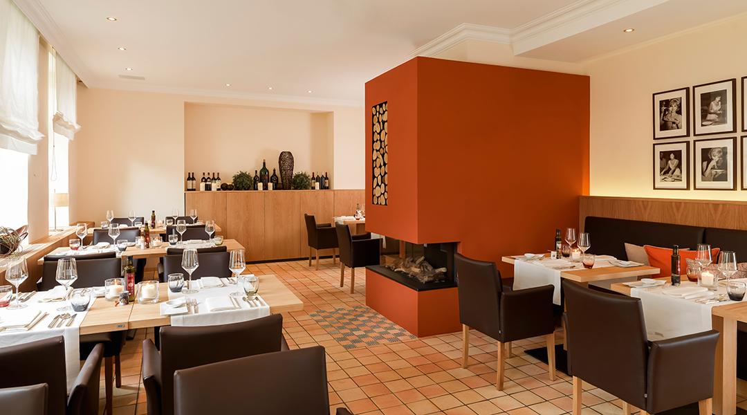 Restaurant Tomatissimo Bielefield - Bild 3